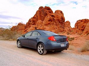 Pontiac G6 The Crittenden Automotive Library